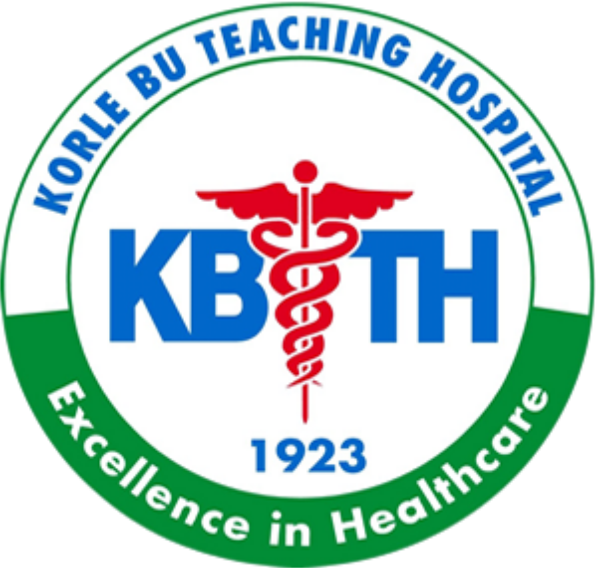 Korle Bu Teaching Hospital logo