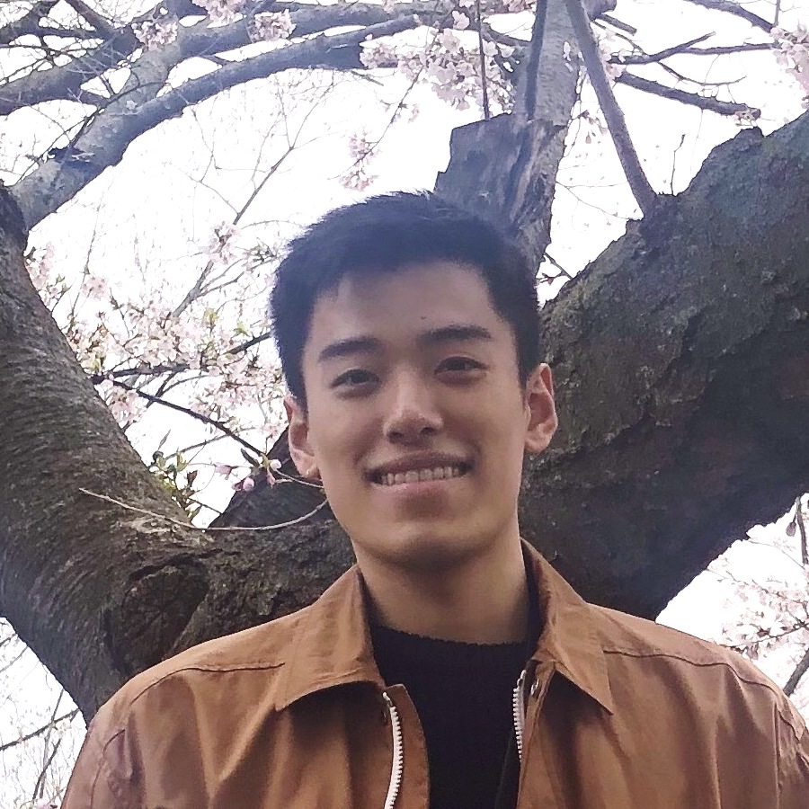 Photo of Henry Huang